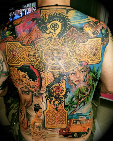 popular tattoo studios in bangkok bangkok tattoo parlors