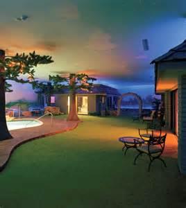 Backyard Underground Bunker Underground House Las Vegas Car Interior Design