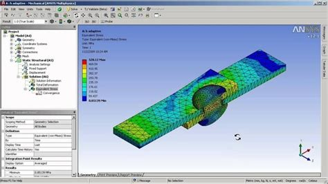 ansys work bench which one is better ansys or solidworks simulation quora
