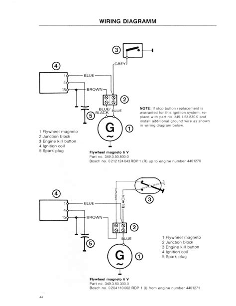 can am ds 50 wiring diagram wiring diagrams repair