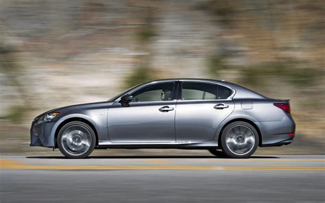 lexus gs350 f 2013 lexus gs350 review and rating motor trend