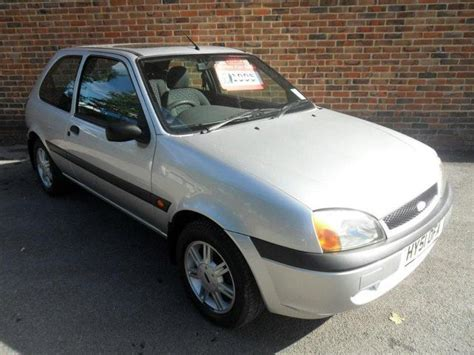 car repair manual download 2001 ford fiesta windshield wipe control used ford fiesta 2001 petrol 1 3 flight 3dr xx hatchback silver with for sale autopazar