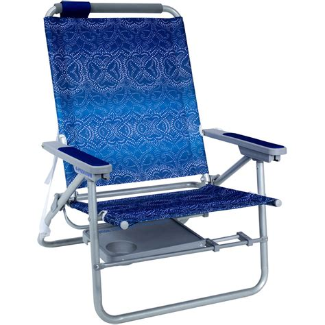 Surf Gear Big Chair by Gci Outdoor Big Surf With Slide Table Chair 62093 B H