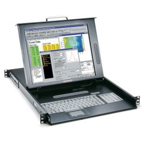Rack Mount Computer Monitor by How To Install A Rackmount Lcd Monitor Saitech Inc