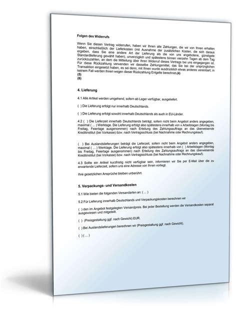 Muster Agb Schweiz Onlineshop Agb Shop B2c Rechtssicheres Muster Zum