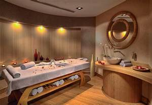 spa room caretta massage room courtyard istanbul international airport