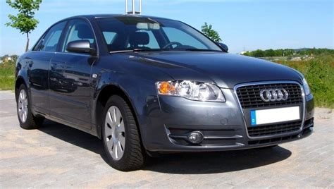 audi a6 vs a4 audi a4 vs a6 difference between