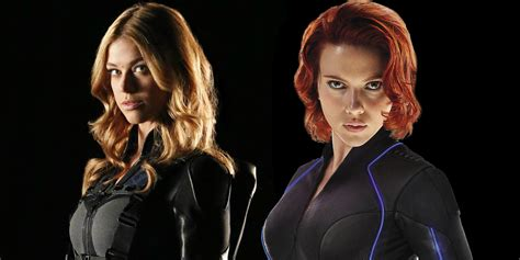 black widow black widow news info screen rant