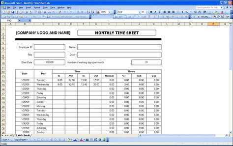 labor tracking spreadsheet overtime tracking spreadsheet