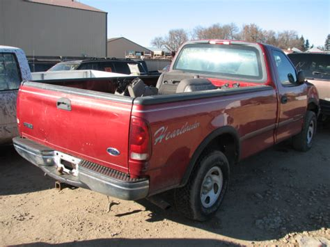 1999 ford f150 transmission 1999 ford f150 5spd manual transmission 19964389