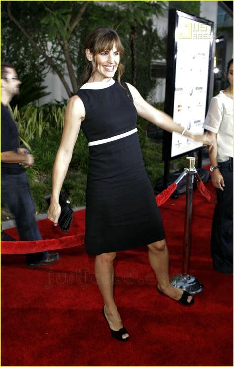 Garners New Alias For The Bourne Ultimatum Premiere by Sized Photo Of 52 Jennfier Garner Bourne Ultimatum