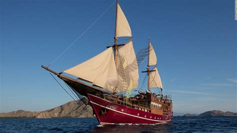 dive boat luxury liveaboard dive boats 5 of the world s best cnn