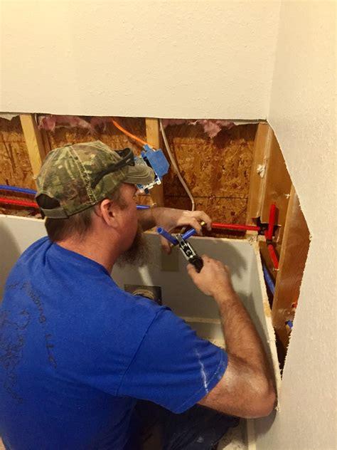 Chris Plumbing by Chris Plumbing Llc In Weatherford Tx 817 341 8