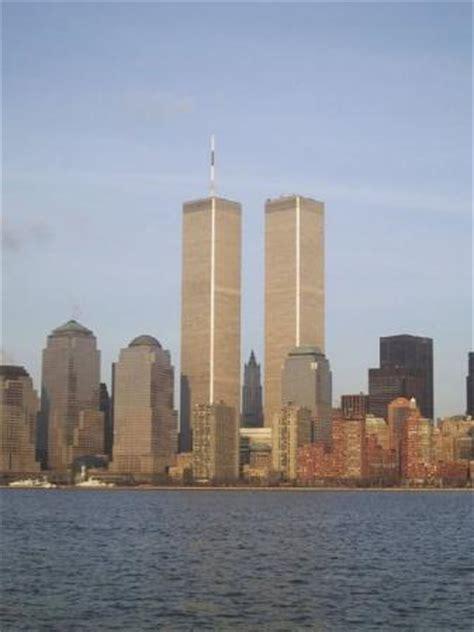 imagenes nuevas torres gemelas las torres gemelas desde nueva jersey fotograf 237 a de