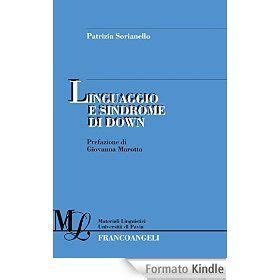 univ pavia linguaggio e sindrome di materiali linguistici univ