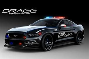 Ford Mustnag Eight Modified 2016 Ford Mustangs Heading To Sema Motor