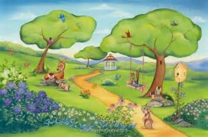 African American Wall Murals african american wallpaper childrens mural from murals your way this