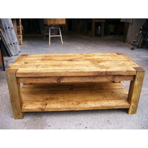 4x4 coffee table 4x4 post coffee table