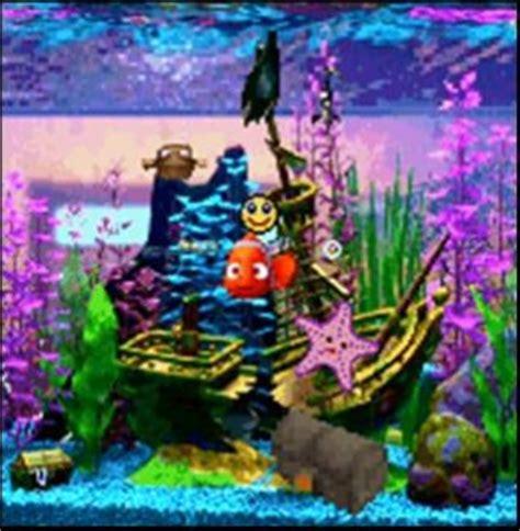 youths corner: nemo's aquarium 3d