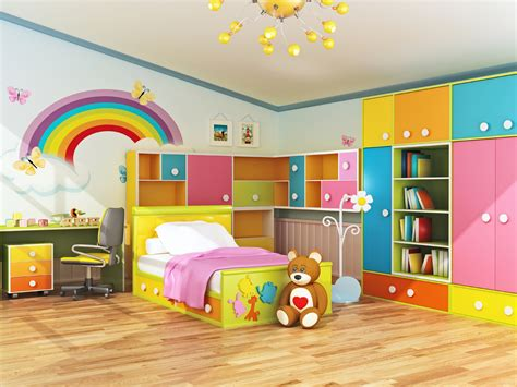 bedroom of children plan ahead when decorating kids bedrooms rismedia s