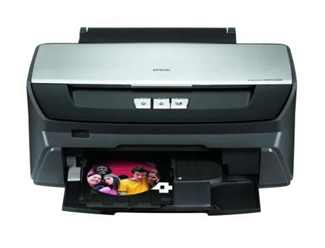 Epson Ultra High Definition R260 Photo Inkjet Printer Where To Print Color Documents L