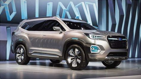 All New Subaru Outback 2020 by 2020 Subaru Outback Photos Rating Review And Price