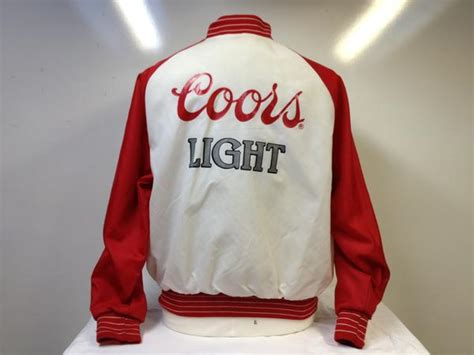 coors light on sale this week vintage coors light jacket bar closet