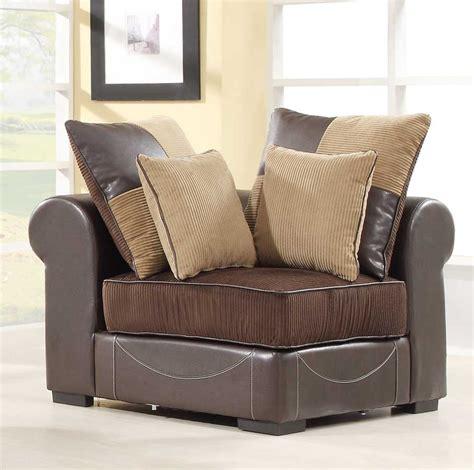 Corduroy Sectional Sofa by Homelegance Lamont Modular Sectional Sofa Set A