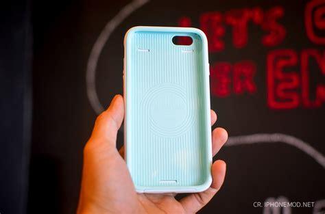 Verus Crucial Bumper For Iphone 66 Plus ร ว ว verus crucial cotton สำหร บ iphone 6 เคสก นกระแทก ส พาสเทลหวานสดใส iphonemod