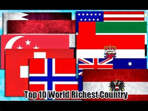 The World S Top 10 Richest By Net Worth Graphics24 by Top 10 Richest Countries