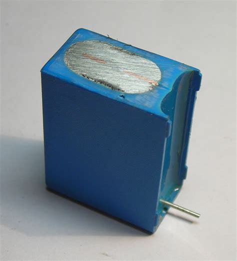 ceramic capacitor heat well capacitor melt 28 images precision computing capacitor dissection how to make a high
