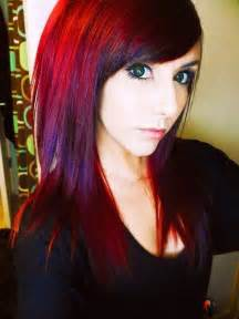 reddish purple hair color purple hair color newhairstylesformen2014