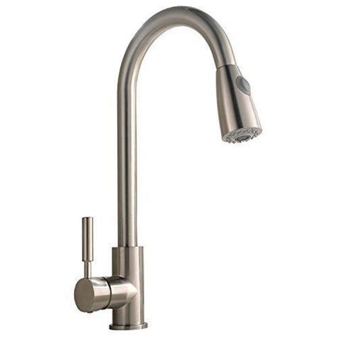 best pull out kitchen faucet best 20 brushed nickel ideas on bathroom
