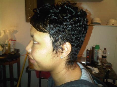 Types Of Texturizers For Black Hair by Texturizer Styles For Black Hair Wallpaper Hairstyles