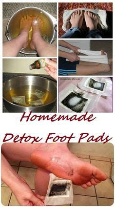 Detox Through Your by Best 25 Foot Detox Ideas On