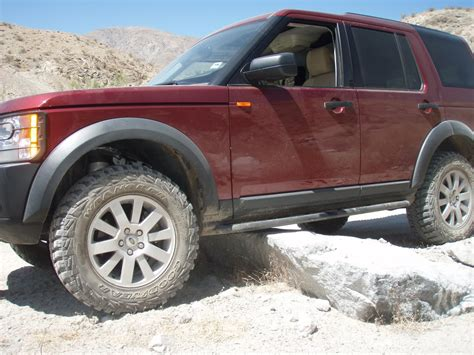 land rover lr3 off road biggest and best off road tires for lr3 land rover