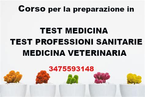 preparazione test ingresso medicina corso preparazione test medicina parma ripetizioni