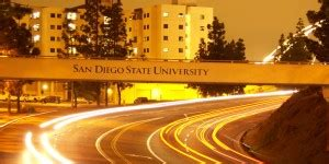 San Diego Mba Deadline by San Diego State Time Mba Metromba