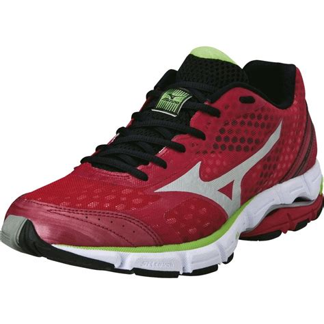 structured running shoes mizuno wave connect structured cushioning shoes northern