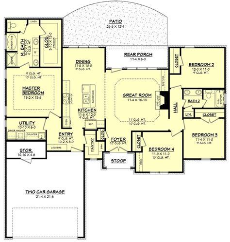 1000 venetian way floor plans 1000 ideas about ranch floor plans on pinterest house