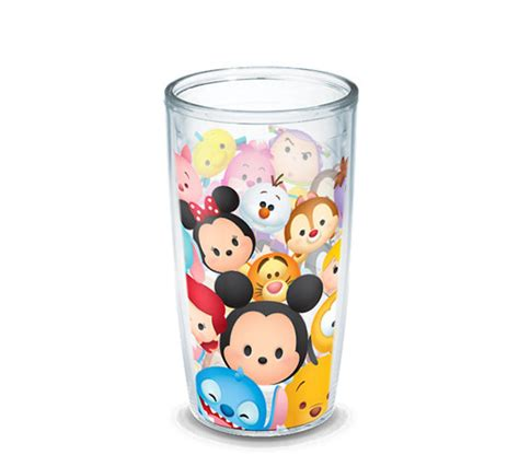 Tumbler Tsum Tsum by Disney Tsum Tsum Stack Wrap Tervis Official Store