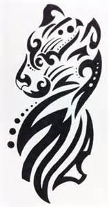 tribal panther tattoo google search tattoos