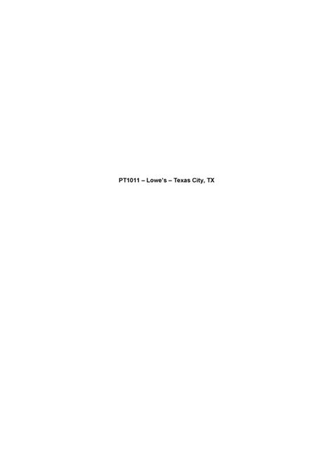 lowes buford pt1011 lowe s city tx