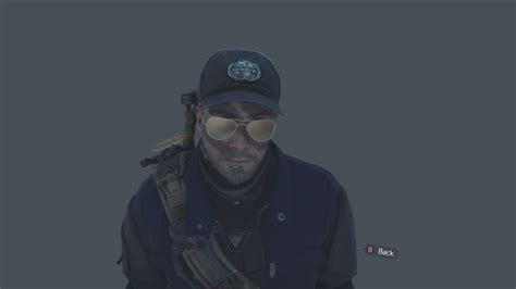 division     rainbow  siege outfit