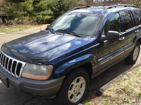 blue jeep grand cherokee 2001 jeep grand cherokee questions looking at buying a 2001