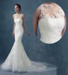 gorgeous white scoop see through elegant sleeveless