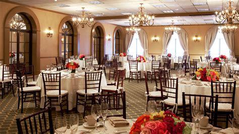 Wedding Venues Pasadena by Pasadena Wedding Venues Sheraton Pasadena Hotel