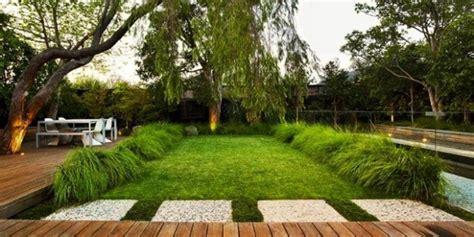 imagenes de jardines interiores modernos decoraci 243 n de jardines modernos handspire