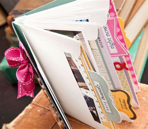 Make A Mini Book Challenge by Mini Book Challenge Inspiration