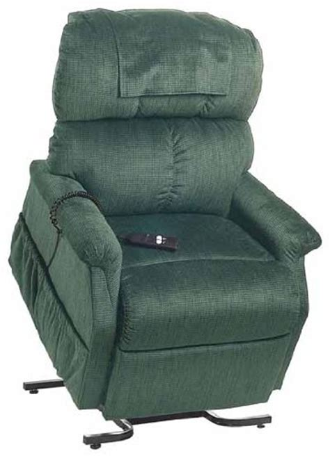 Automatic Lift Recliners by Automatic Recliners Electric Power Recline 3 Position